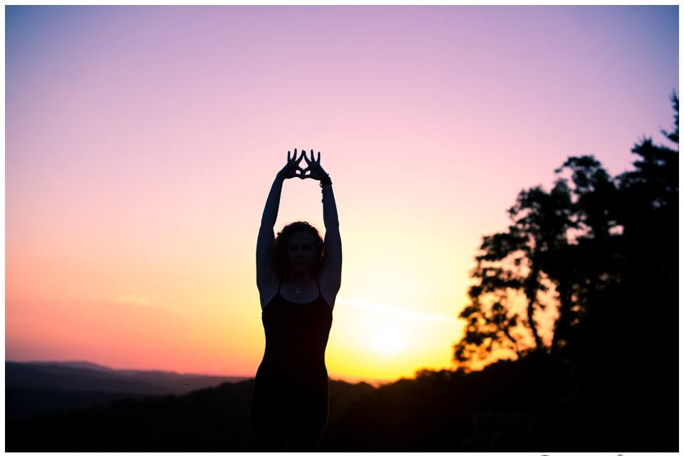 Yoga for Beginners with Carly Burke – 8 week series – Monday 4pm-5pm