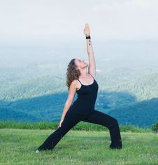 Yoga for Beginners with Carly Burke – 8 week series – Tuesday or Thursday 10am-11am