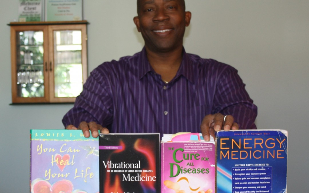 The Cure For All Diseases – Book Review