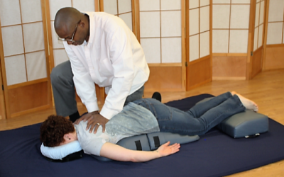 SHIATSU THERAPY – Promoting Health and Healing  for More than 2000 Years