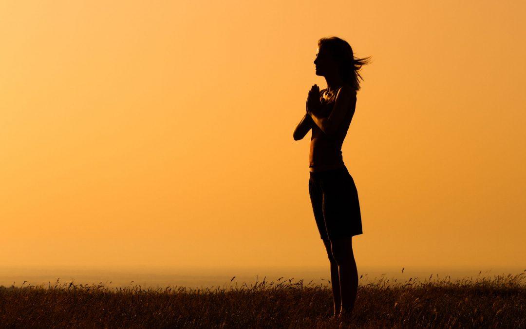 Keeping Gratitude as Your Attitude
