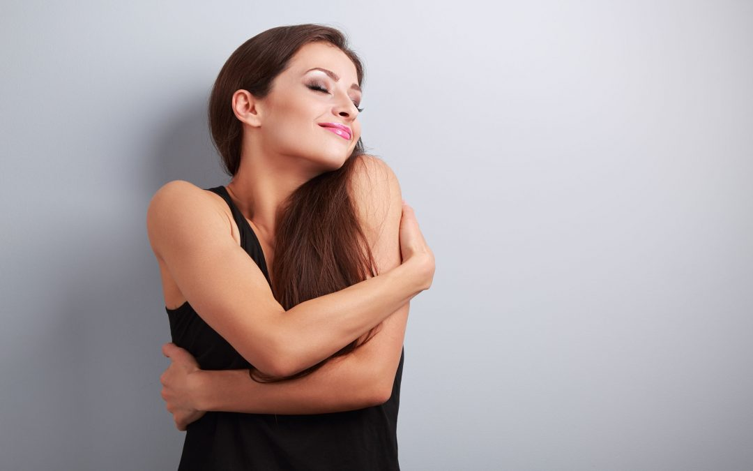 Boosting Your Self-Esteem: Tips to help you feel better about yourself