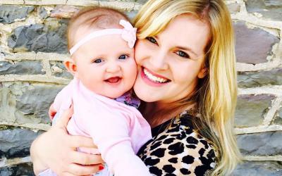 A Healthy Pregnancy, Finally! – An Inspired Testimonial