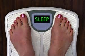 Less Sleep, More Weight… What The?!?!?