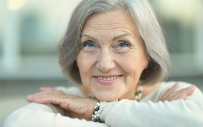 Vibrant Health At Any Age – A Client's Testimony